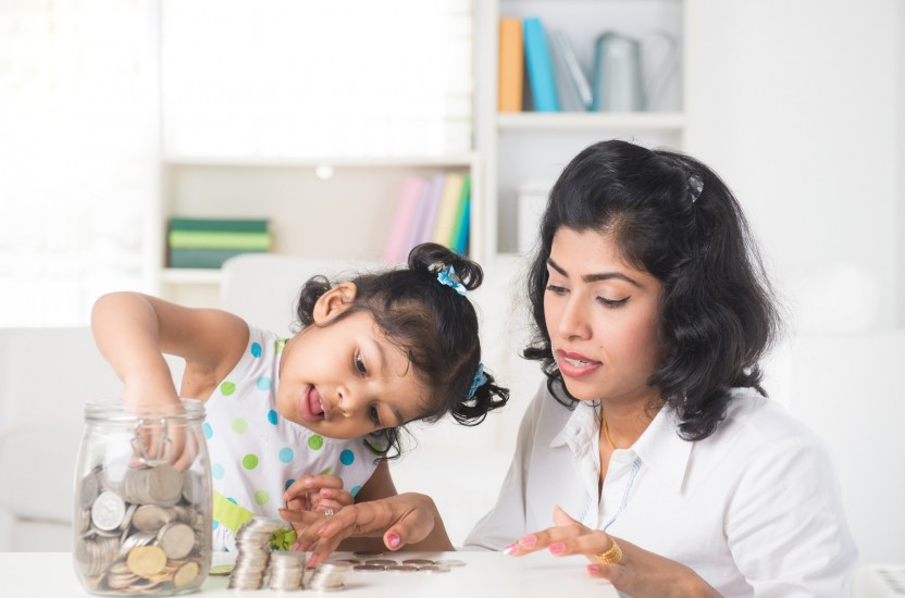Financial planning for single mums